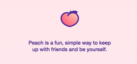 What I Love from Peach
